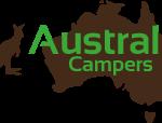 Kleine Camper Huren Australie
