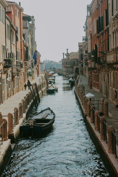 Mooi Venetie