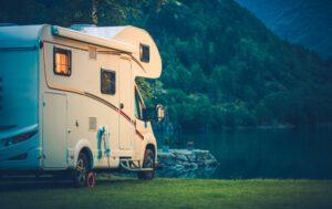 watertank camper